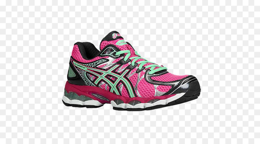 Asics Gel Nimbus 16 Women 's Laufschuhe Sport Schuhe ASICS