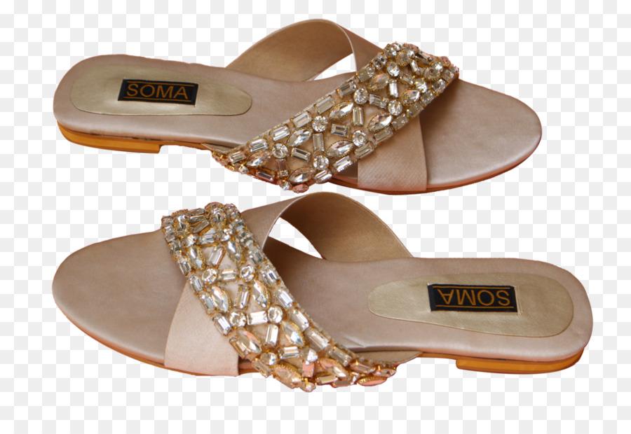 fa17d4c202094 Flip-flops Product design Shoe - Comfortable Wedding Shoes for Women Golden  png download - 1024 683 - Free Transparent Flipflops png Download.