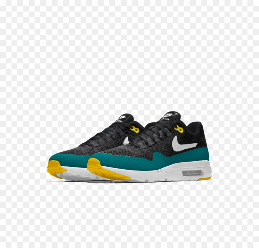 quality design 554ed 314ce Sports shoes Men s Nike Air Max 1 Ultra Flyknit - nike png download - 700  850 - Free Transparent Sports Shoes png Download.