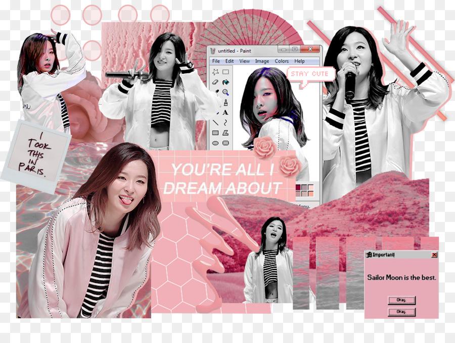 Nhung Đỏ K-Pop Hàn Quốc #Cookie Hình Ảnh Bình - Mãi Mãi Bạn Bè Nền Máy Tính