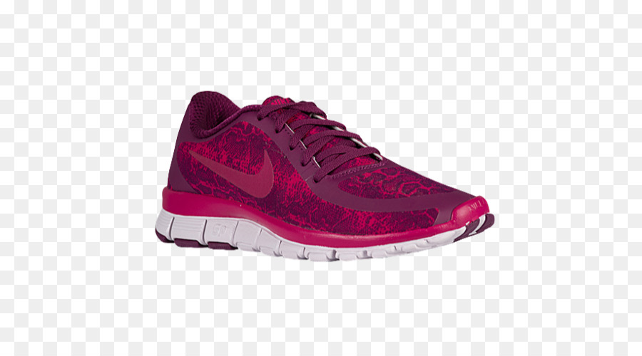 5d300c30e142 Sports shoes Nike Free 5.0 V4 Print Womens Running Shoes ASICS - nike png  download - 500 500 - Free Transparent Sports Shoes png Download.