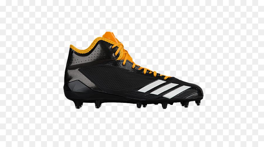 best value fde79 48166 Adidas Hombres Adizero 5-Star 6.0 Dinero de Fútbol Cleats, Tamaño  18,