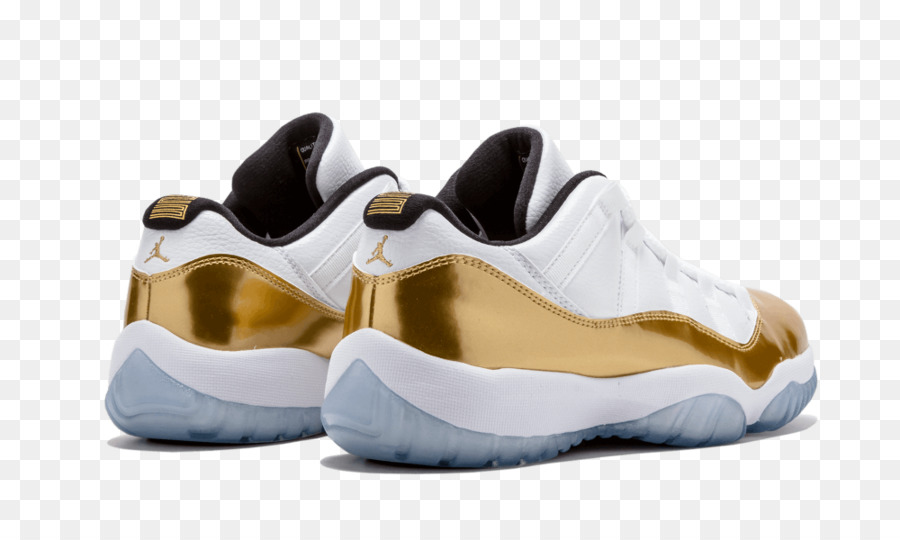 eb1b1b4f8125 Sports shoes Air Jordan 11 Retro Low Closing Ceremony 528895 103 Sportswear  - Andred Gold KD Shoes png download - 1000 600 - Free Transparent Sports  Shoes ...