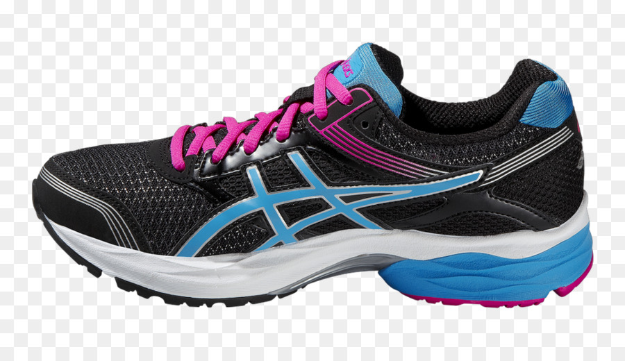 4bec51a70a74 Sports shoes Asics Gel Pulse 7 Ladies Running Shoes - Black Asics Gel-Pulse  7