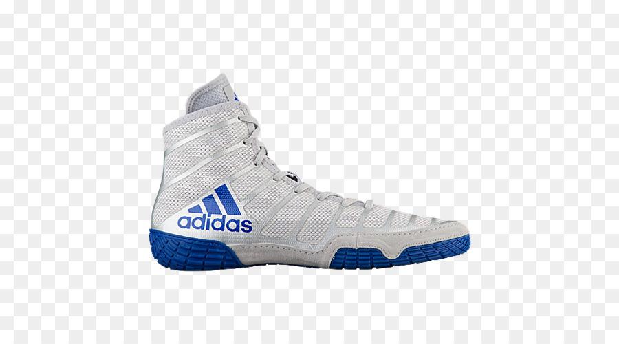 brand new c53fa a7126 Adidas Hommes Adizero Varner Wrestling Shoes ASICS - Adidas