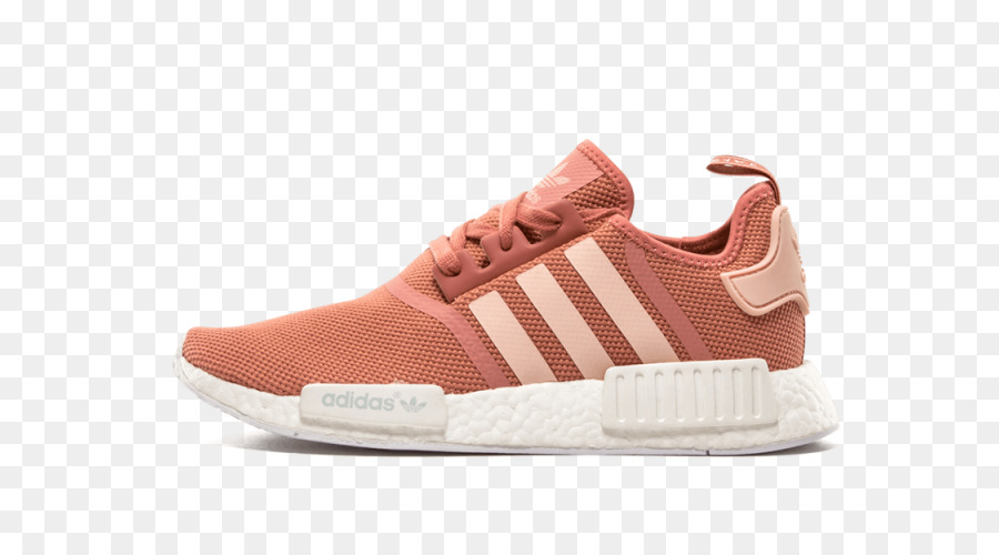 c87ca0b3e1c8a Womens Adidas NMD R1 W shoes Sports shoes Nike - adidas png download -  640 500 - Free Transparent Adidas png Download.