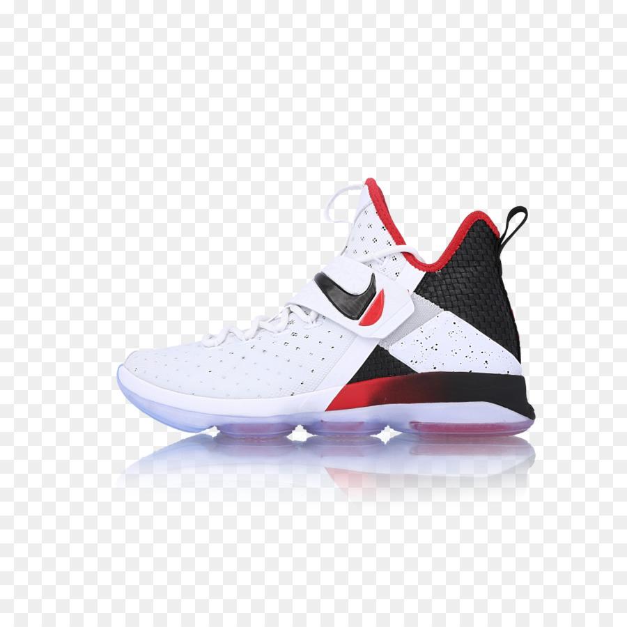 4516bc3f2bf Sports shoes Nike LeBron 14 - Mens Basketball Shoes White Black University  Red Nike LeBron 14 - Mens Basketball Shoes White Black University Red - nike  png ...