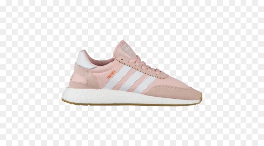 7119369ac20 Adidas Iniki Runner Raw Pink  Core Black  Ftw White Womens adidas Originals Iniki  Runner Adidas Iniki Runner W Black Sports shoes - adidas png download ...