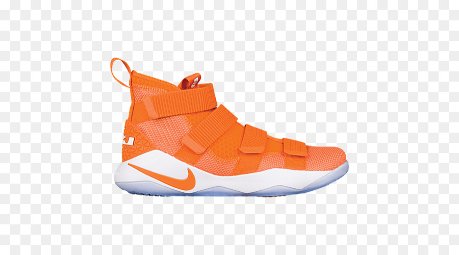 f98b032c6b4e Nike Lebron Soldier 11 Sfg Basketball shoe Sports shoes - nike png ...