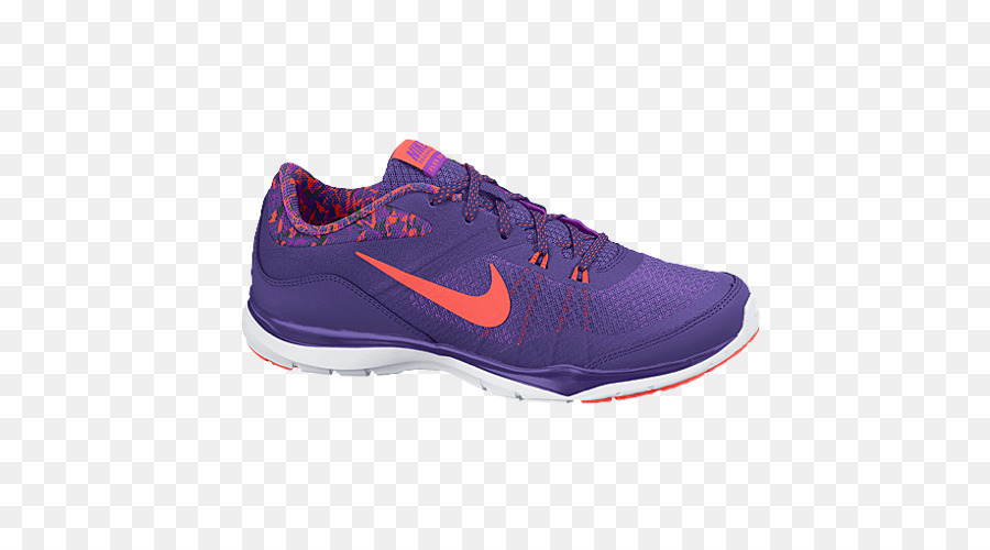 b3b27c6fa75a0 Nike Women s Flex Trainer 5 Print Training Shoe Sports shoes Nike Womens  Flex Trainer 7 - nike png download - 500 500 - Free Transparent Nike png  Download.