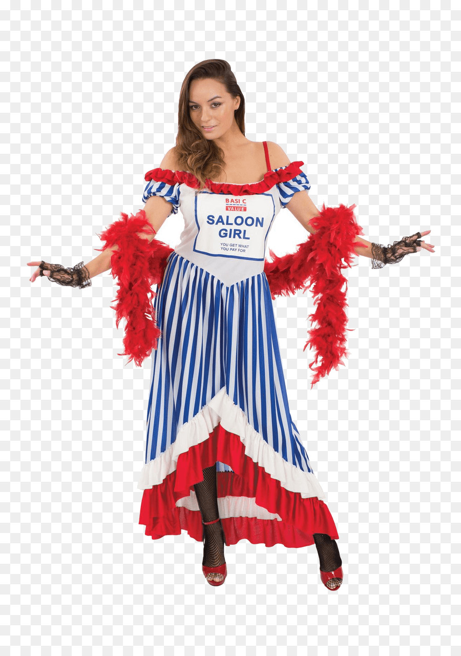 9284bc765a4 Costume Fancy Dress American frontier Clothing Cowboy - dress png ...