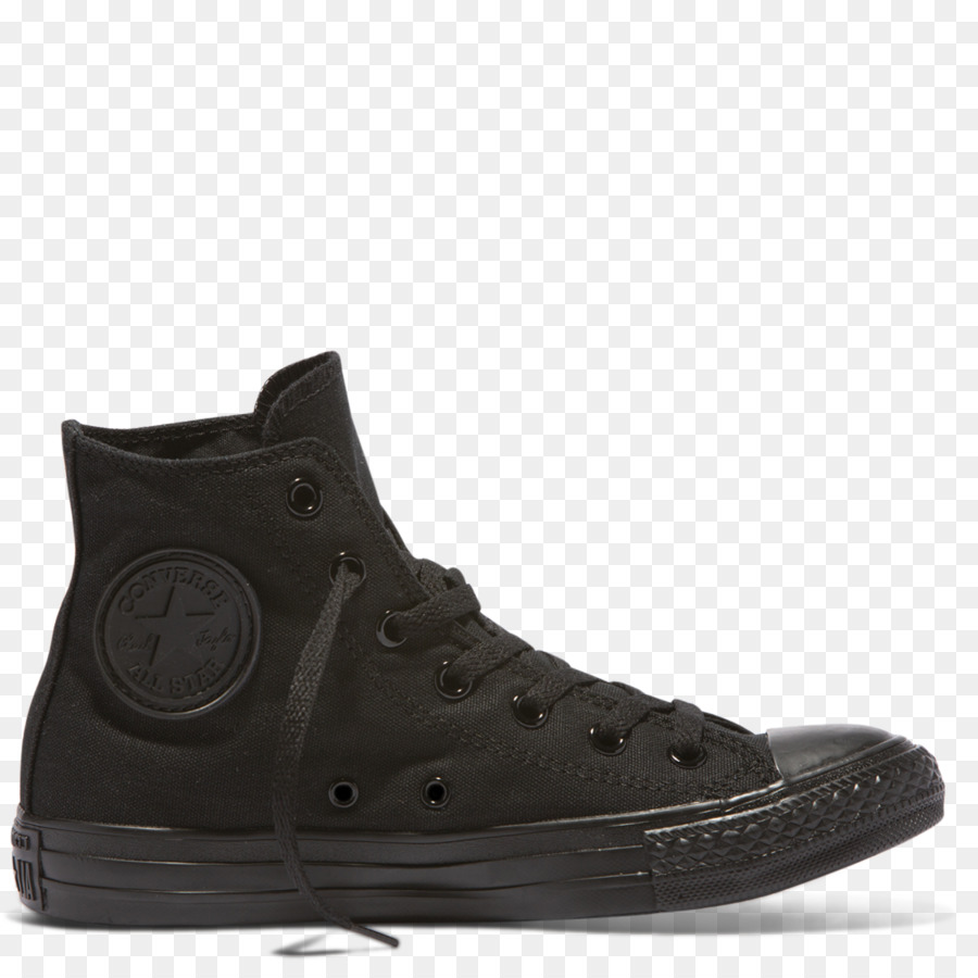 Chuck Taylor All-Stars High-top Converse Chuck Taylor All Stars Hi Leather  Shoe - Black - KD Shoes Girls High Tops png download - 1200 1200 - Free ... 23c184134