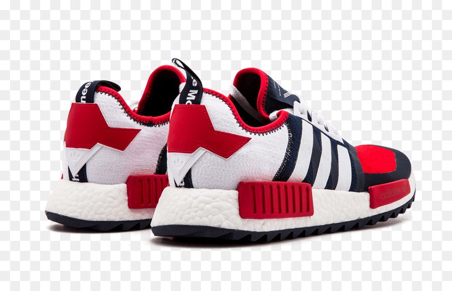 Sports Shoes Adidas Wm Nmd Trail Pk White Mountaineering