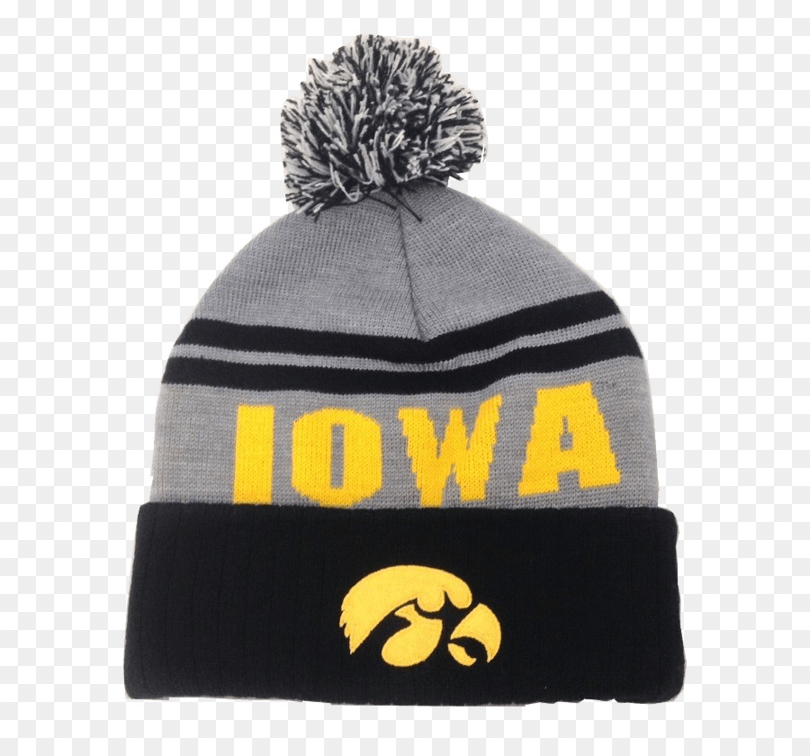f404d9d4 Iowa Hawkeyes Wrestling, University Of Iowa, Iowa Hawkeyes Football, Black,  Cap PNG