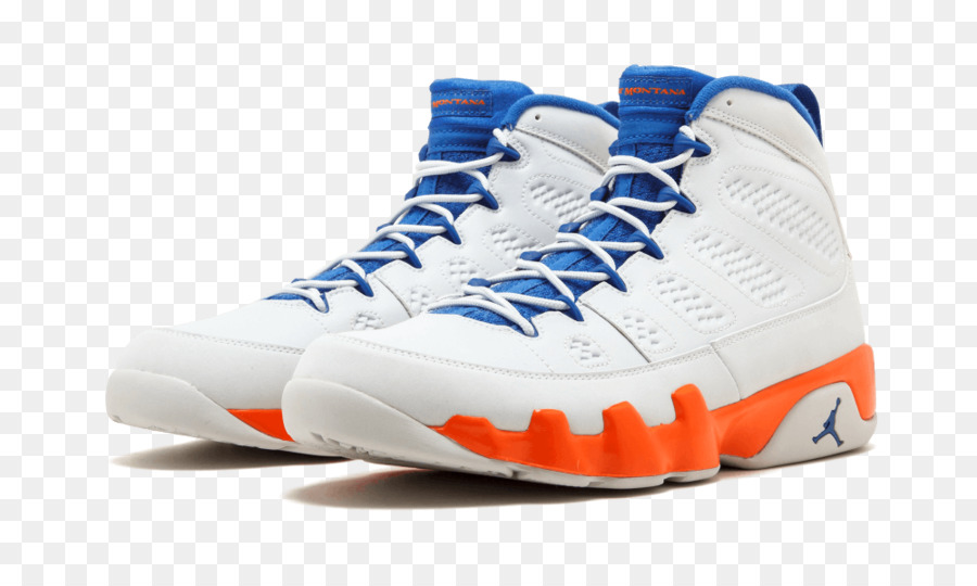 cheap for discount 87f89 9af6d Sports shoes Air Jordan 9 Retro  Fontay Montana  Mens Sneakers Nike - nike  png download - 1000 600 - Free Transparent Sports Shoes png Download.