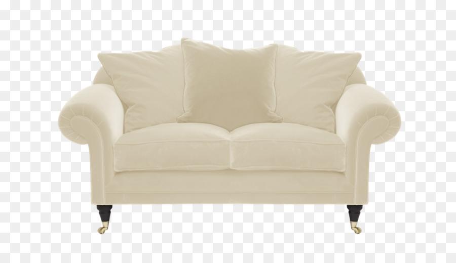 Loveseat Couch Sofa Bett Komfort Stuhl - Küsten Wohnzimmer design ...