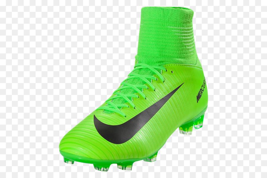 hot sale online 70809 3e2ab Nike Mercurial Vapor, Football Boot, Cleat, Footwear, Green PNG