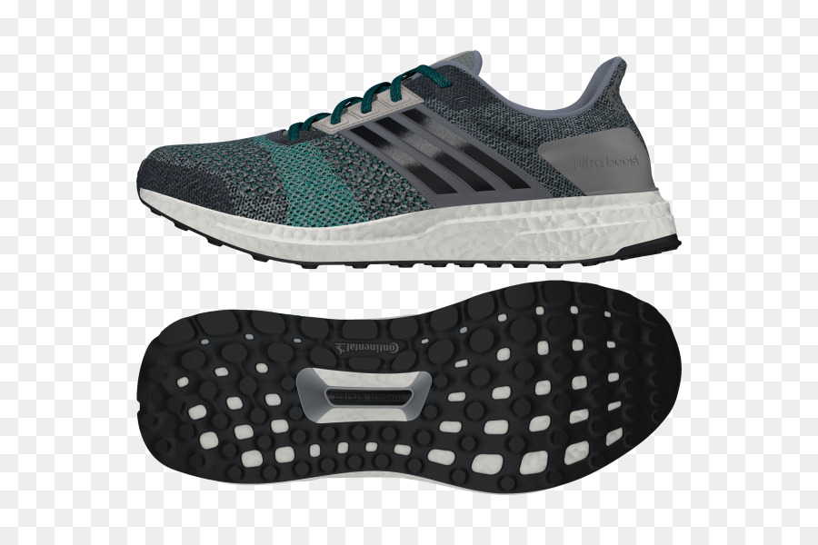 abd893b6f8b Adidas Ultra Boost St Mens Running Shoes Sports shoes adidas Parley x  UltraBoost ST  Carbon  Mens Sneakers - adidas png download - 600 600 - Free  ...
