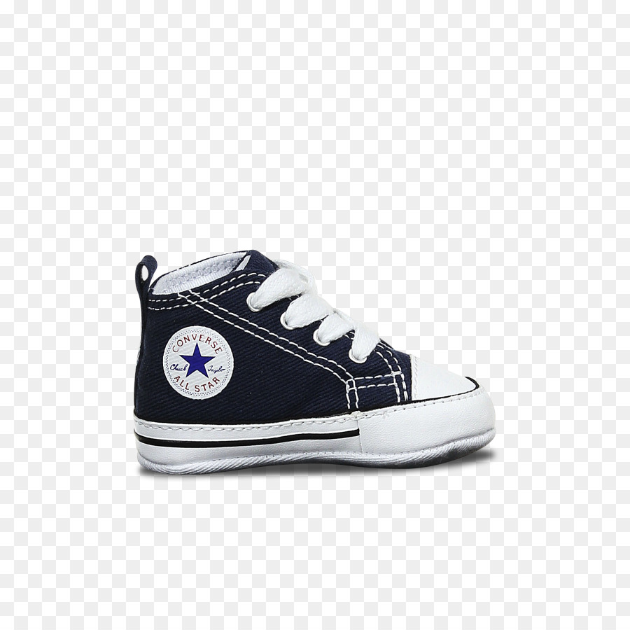 Chuck Taylor All-Stars Sports shoes Baby Converse Crib First Star Hi -  Converse Tennis Shoes for Women Navy png download - 596 892 - Free  Transparent Chuck ... c8b4b12fa