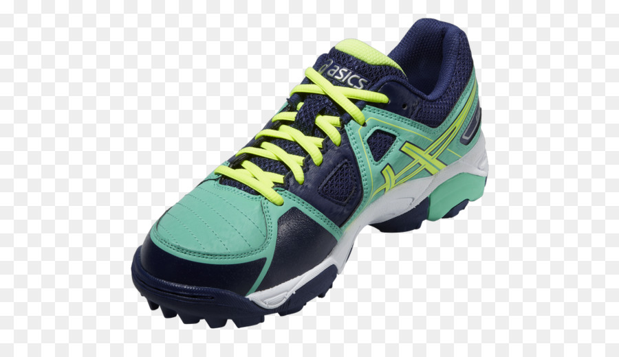 Asics Gel Blackheath 5 GS Junior Hockey Shoes (Mint) Sports shoes  Sportswear - Orange Asics Tennis Shoes for Women png download - 1008 564 -  Free ... fccad26b4