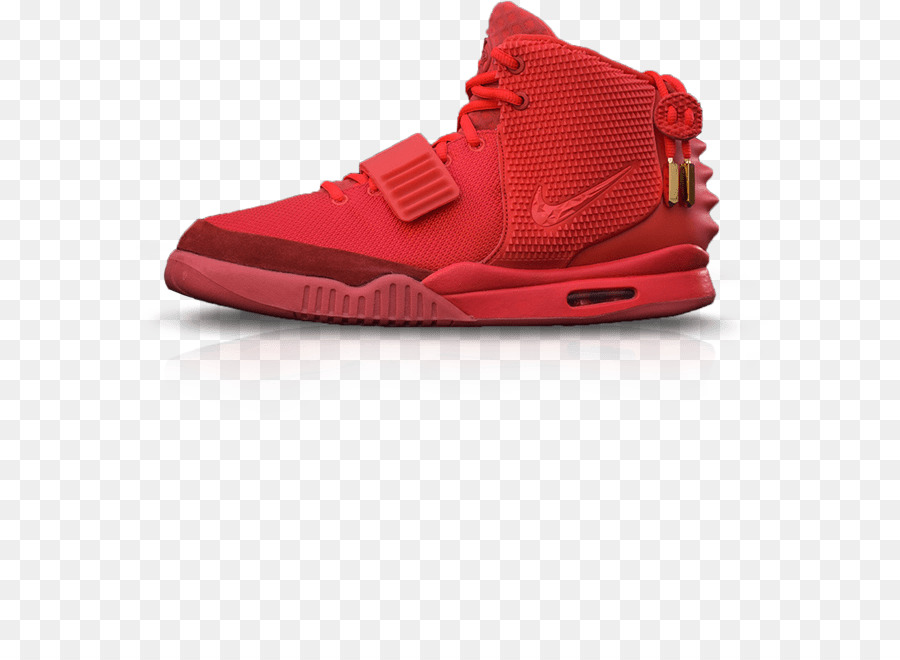 578ba3348ebae Sports shoes Nike Air Yeezy 2 SP  Red October  Mens Sneakers - Size 10.0  Adidas - nike png download - 740 649 - Free Transparent Sports Shoes png  Download.