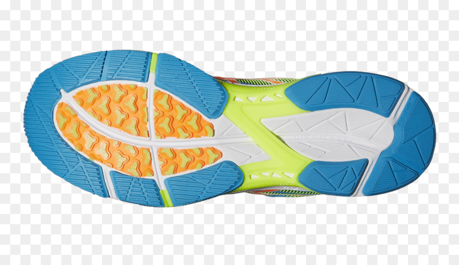 b0e5f4add9ce6 Zapatillas deportivas ASICS Running Course à pied sur de la ruta - amarillo  new balance zapatillas