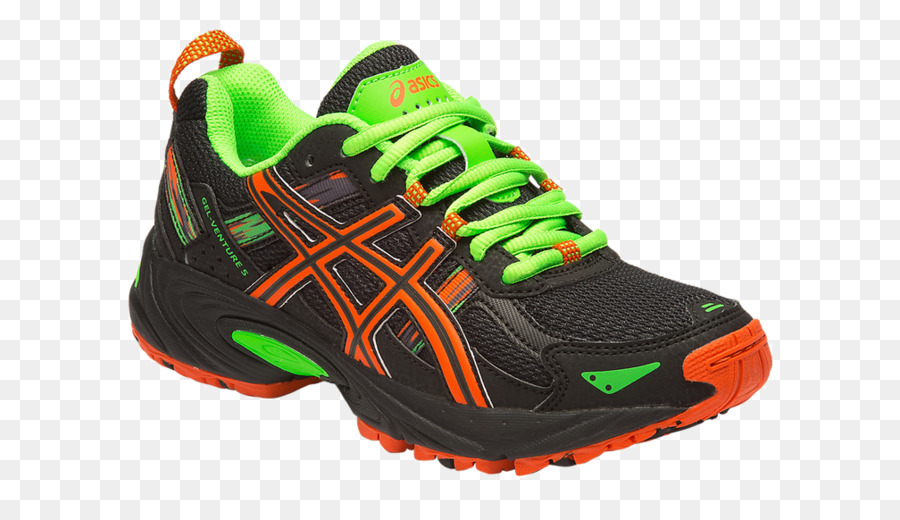 Sports shoes Asics Boy s Gel-Venture 5 GS Running Shoes A1575139 Basketball  shoe - Orange Asics Tennis Shoes for Women png download - 1008 564 - Free  ... ddb75d8f6