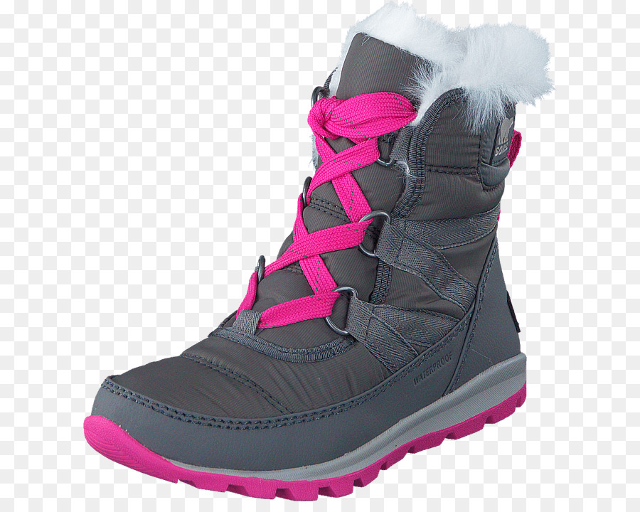 Snow Boot Shoe Kavat Voxna Boots Gore Tex Boot Png Download 666