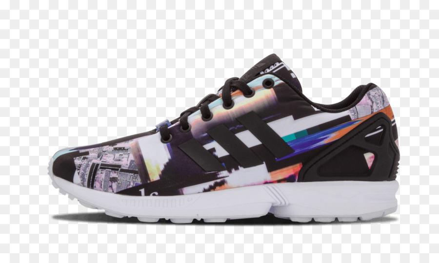 Sport Schuhe Adidas Originals ZX Flux Damen Billig Nike