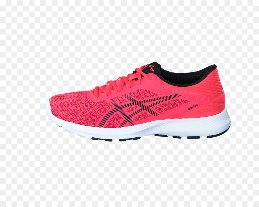 7df553b7fd9467 Sports shoes Nike Reebok Basketball shoe Vans - Hot Pink Asics Tennis Shoes  for Women png download - 705 705 - Free Transparent Sports Shoes png  Download.