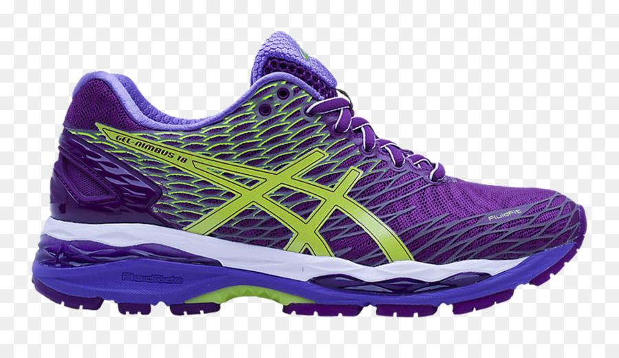 Calçados esportivos Asics Mulheres Gel Nimbus 18 de tênis de corrida Nike -  nike d4a8137cfe85d