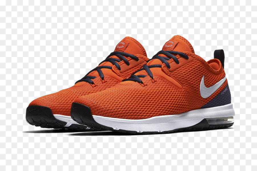 reputable site 74496 28b31 Chicago Bears NFL Bears Pro Shop Nike Herren Air Max Typha 2 Training Schuhe  Jacksonville Jaguars