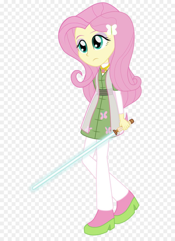 Rarity Fluttershy Twilight Sparkle Pony Equestria - Equestria Girls ...
