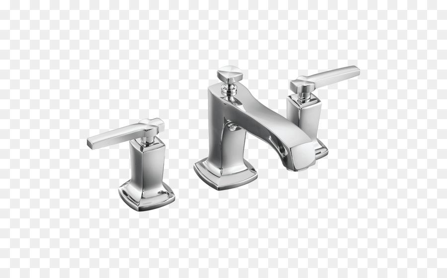 Kohler Co. Faucet Handles & Controls Sink Kohler Margaux Lever ...
