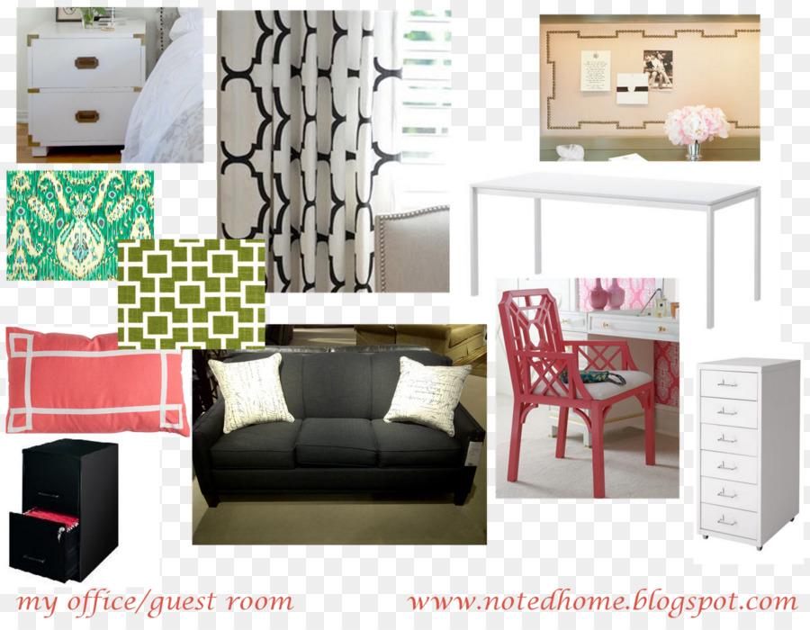 Sofa Bed Living Room Interior Design Services Furniture Png