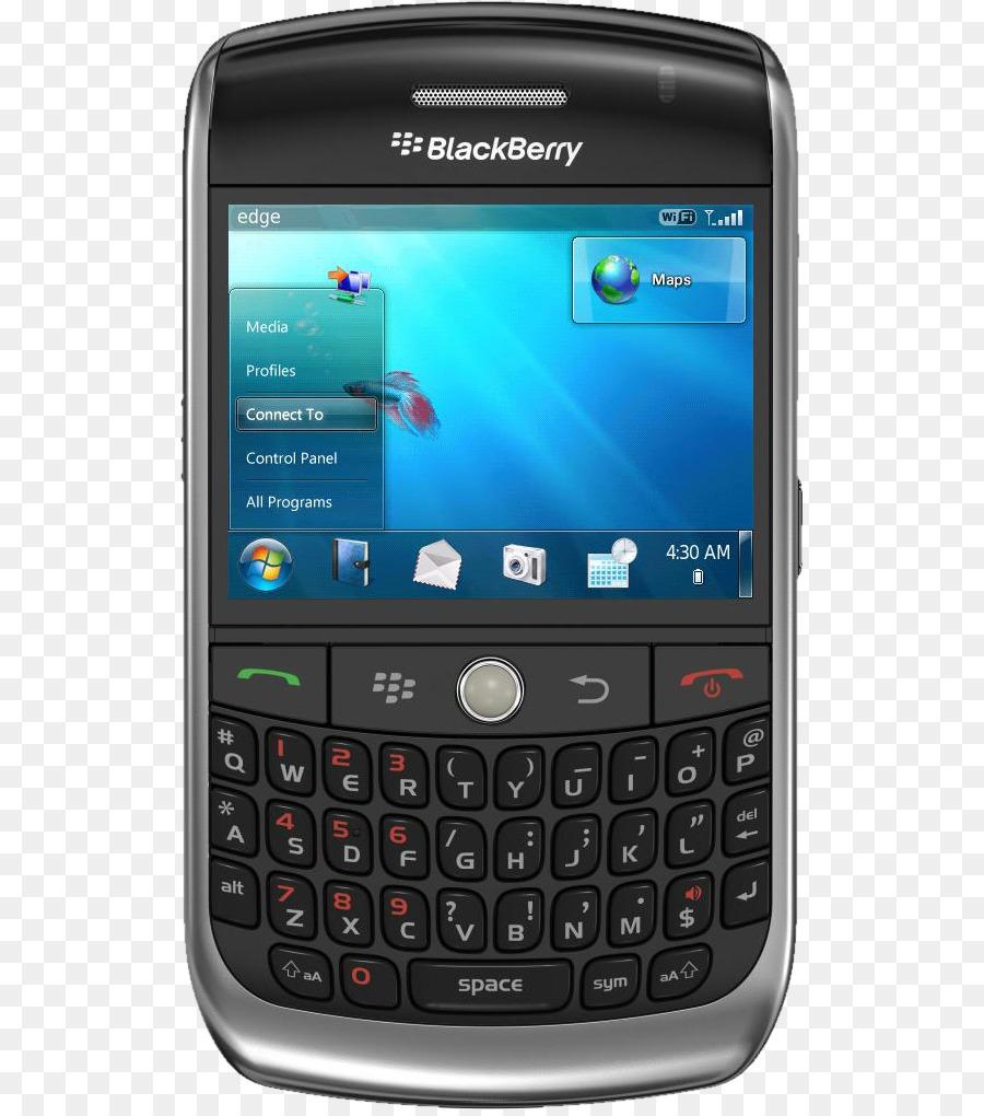 applicazioni blackberry 8900