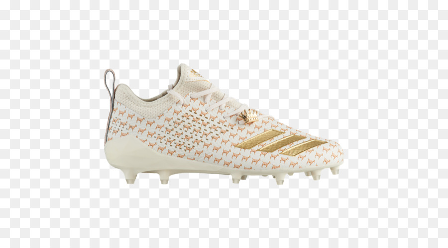 best website ac833 2d98c adidas Mens adiZERO 5-Star 7.0 Adimoji Football Cleats Sports shoes -  adidas png download - 500500 - Free Transparent Cleat png Download.