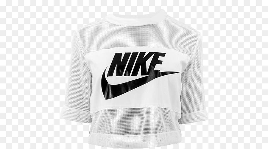 5faa6ec1dfb21 T shirt Nike Sportswear Sinal Muscular Logotipo da Mulher Tanque de  Camisola - T shirt