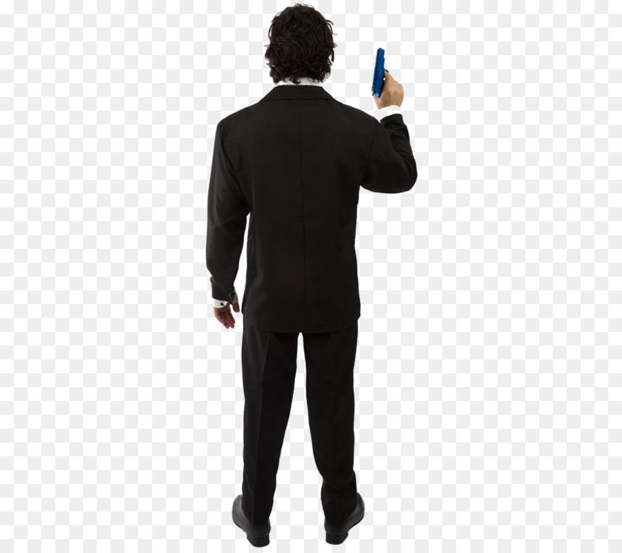 hoch gelobt Schnelle Lieferung schön in der Farbe James Bond Kostum Gaun Pakaian Spy film - James Bond - Unduh ...