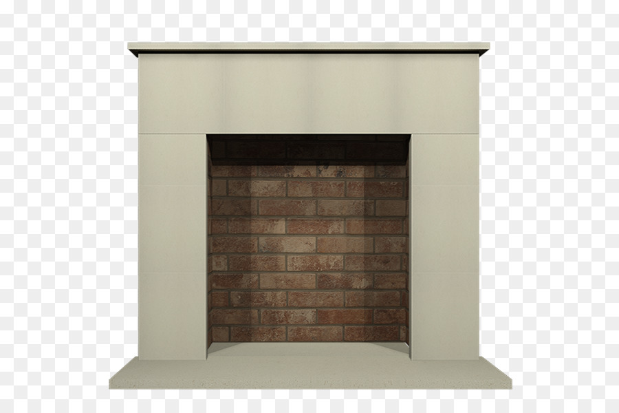 Fireplace Hearth Suite Rock Brick Rustic Kitchen Design Ideas