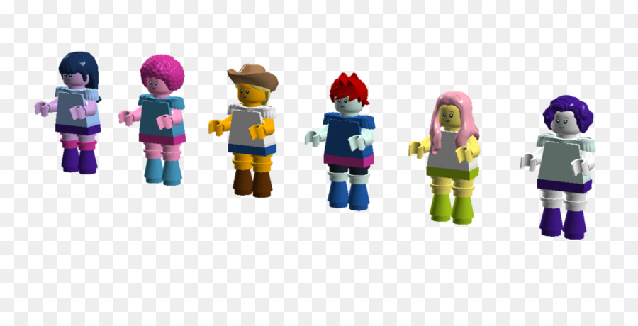 My Little Pony Lego minifigura Patadas pai - mi pequeño pony png ...