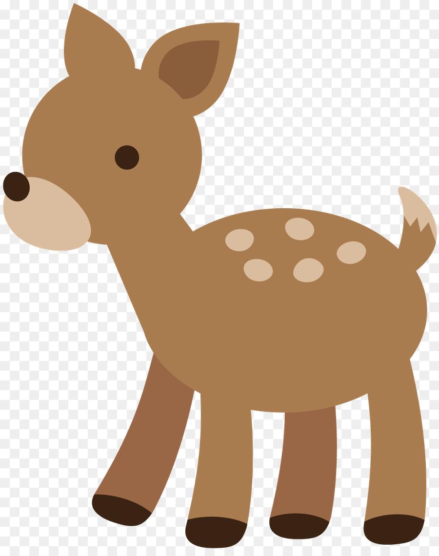 Deer transparent background. Dog drawing png download