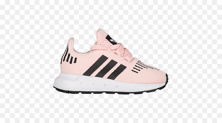 7a2df6ed9 adidas Originals Swift Run Sports shoes adidas Toddler Boys  Swift Run  Running Sneakers from Finish Line - adidas png download - 500 500 - Free  Transparent ...