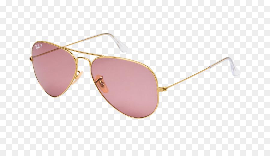a09025c7a Ray-Ban Aviador Flash óculos Aviador - ray ban - Transparente ...