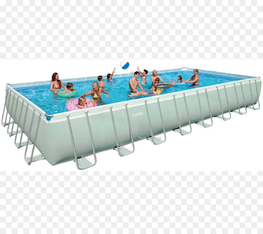 Hot Tub Swimming Pools Intex Easy Set Pool Round Metal Frame 32 X 16 4 3 Foot Ultra Rectangular W Pump And Ladder