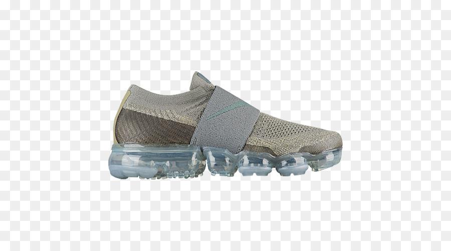 ec41a496c1d6 Mens Nike Air VaporMax Flyknit Moc 2 Nike Air VaporMax Flyknit Women s  Running Shoe Sports shoes Foot Locker - nike png download - 500 500 - Free  ...