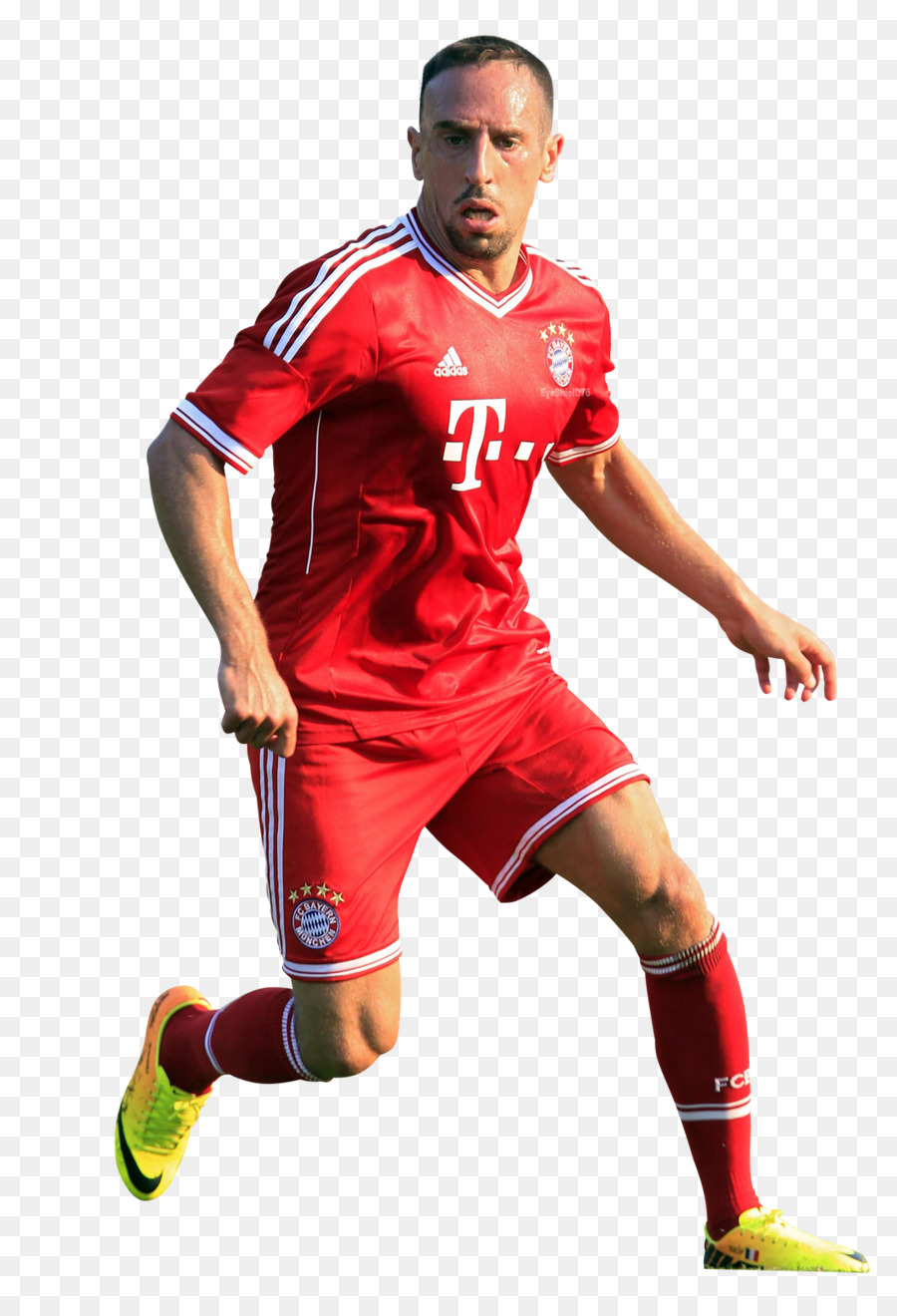 Ribery Fc Bayern
