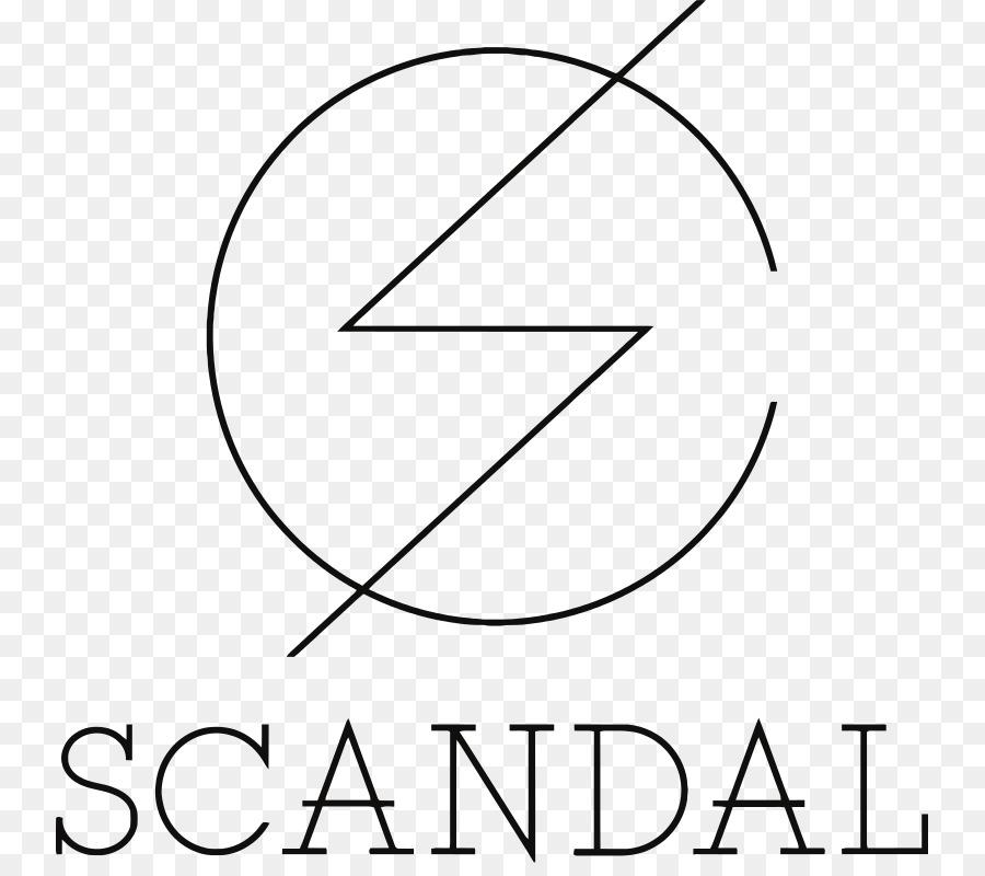 Scandal Logo Japanese Rock Symbol Musical Ensemble Scandal Png