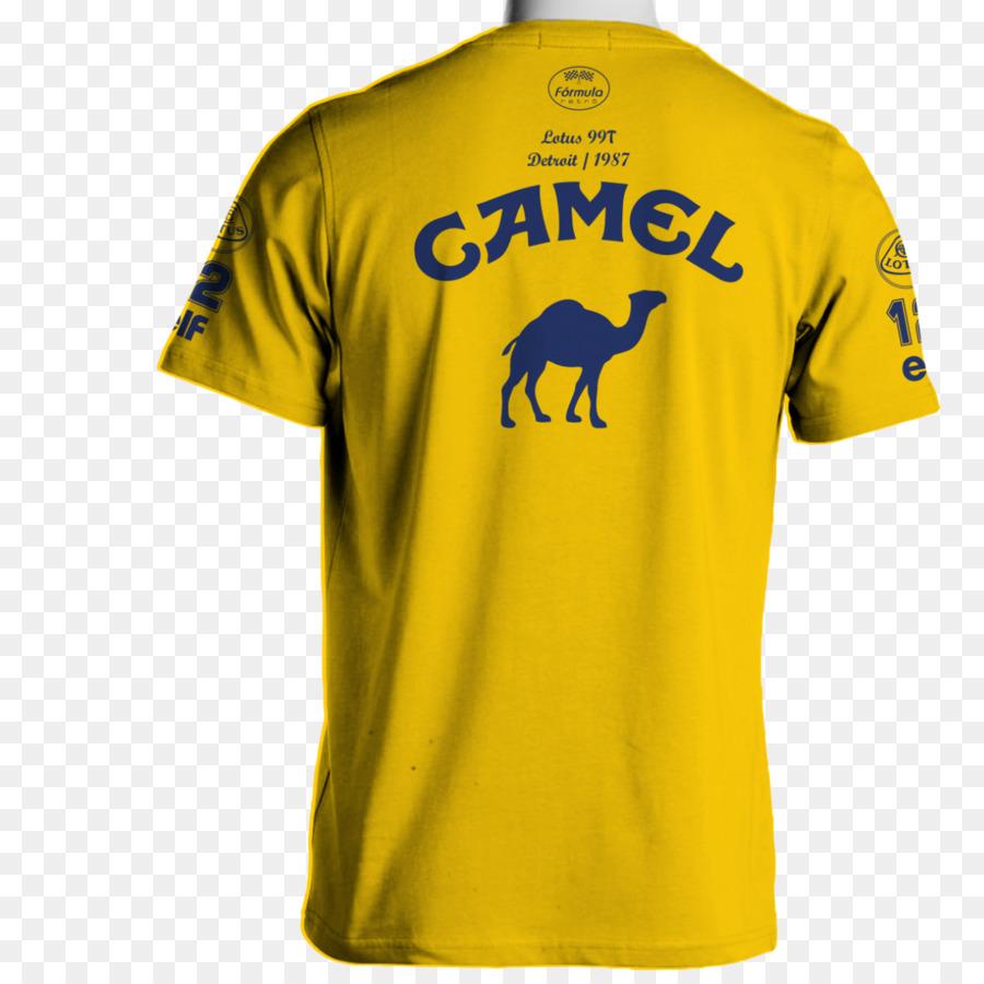 Sticker t shirt decal camel label t shirt