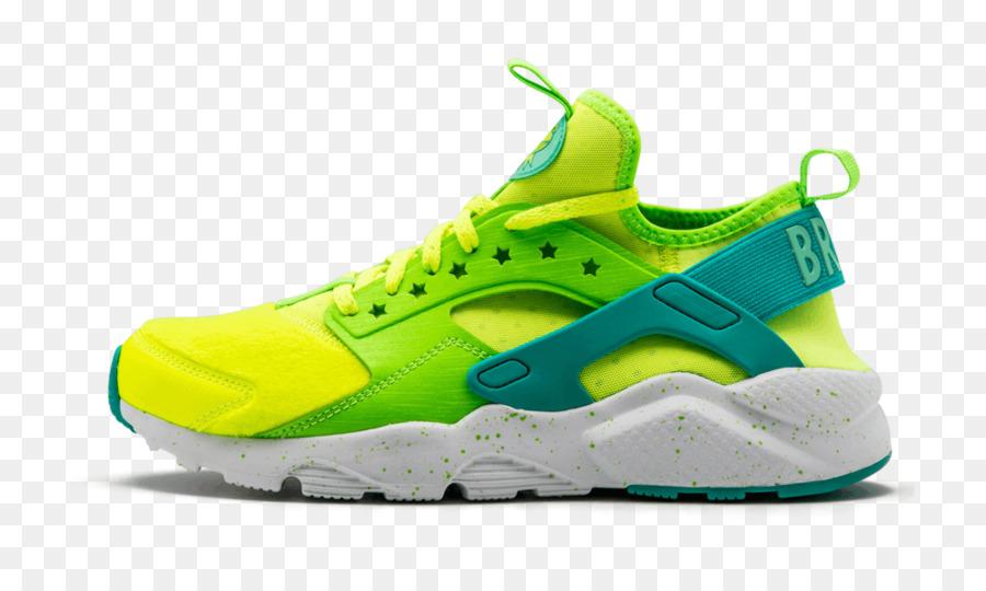 buy online 036e4 87a9c Nike, Huarache, Sports Shoes, Footwear, Green PNG